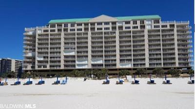 Orange Beach Condo/Townhouse For Sale: 29348 Perdido Beach Blvd #305