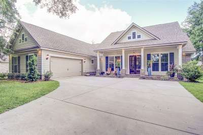 Fairhope Single Family Home For Sale: 19427 Thompson Hall Road