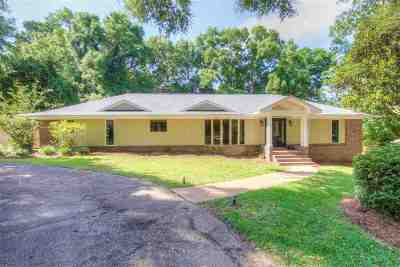 Daphne Single Family Home For Sale: 328 Bay Hill Drive