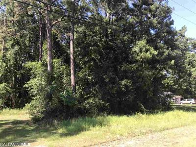daphne Residential Lots & Land For Sale: Park Drive