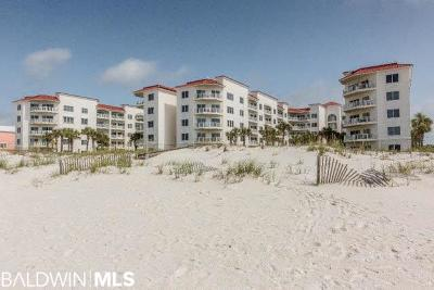 Orange Beach Condo/Townhouse For Sale: 22984 Perdido Beach Blvd #14-D
