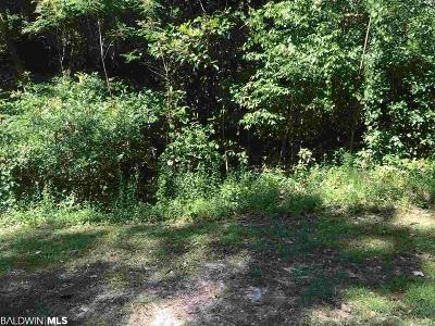 daphne Residential Lots & Land For Sale: 167 Greenwood Drive