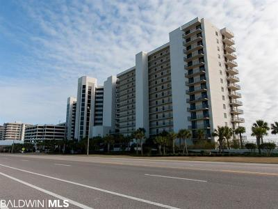 Orange Beach Condo/Townhouse For Sale: 29576 Perdido Beach Blvd #717