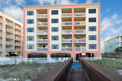 Orange Beach Condo/Townhouse For Sale: 23094 Perdido Beach Blvd #402