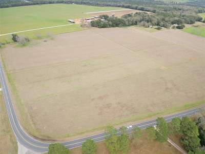 daphne Residential Lots & Land For Sale: Lot 2 E County Road 54