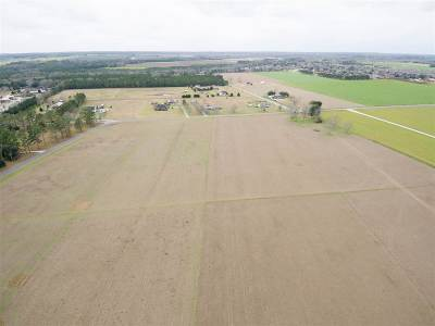 daphne Residential Lots & Land For Sale: Lot 4 E County Road 54
