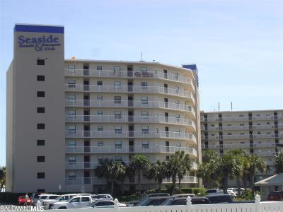 Orange Beach Condo/Townhouse For Sale: 24522 Perdido Beach Blvd #4208