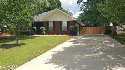 daphne Rental For Rent: 28380 Chateau Drive
