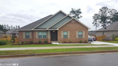 Spanish Fort Rental For Rent: 31604 Hoot Owl Road