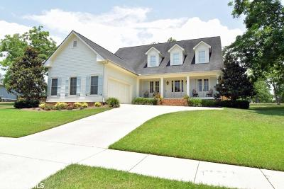 Baldwin County Single Family Home For Sale: 17328 Burwick Loop