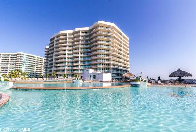 Orange Beach Condo/Townhouse For Sale: 28105 Perdido Beach Blvd #C913