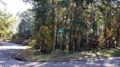 daphne Residential Lots & Land For Sale: 101 Pippin Cir