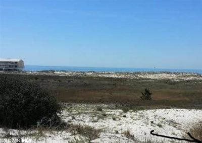 Gulf Shores AL Residential Lots & Land For Sale: $1,200,000