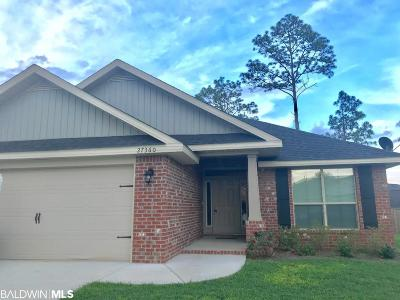 daphne Rental For Rent: 27360 Elise Ct