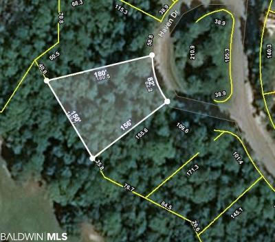 Residential Lots & Land For Sale: 27 Haven Dr
