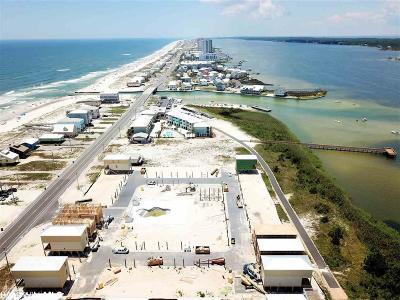 Gulf Shores AL Single Family Home For Sale: $479,000