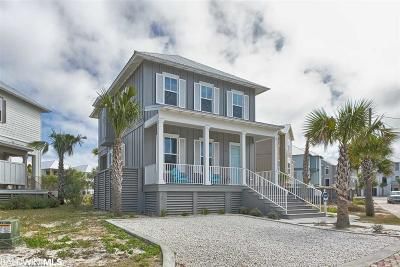 Orange Beach Single Family Home For Sale: 23150 Perdido Beach Blvd #C-1