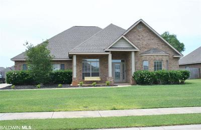 Baldwin County Single Family Home For Sale: 23931 Flynt Drive