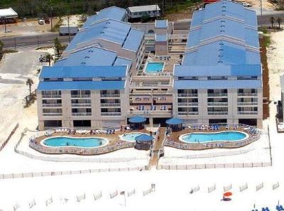 Orange Beach Condo/Townhouse For Sale: 23044 Perdido Beach Blvd #159