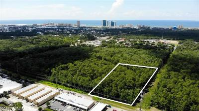 Orange Beach Residential Lots & Land For Sale: Orange Avenue