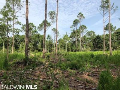 Spanish Fort Residential Lots & Land For Sale: 7687 Spanish Fort Blvd