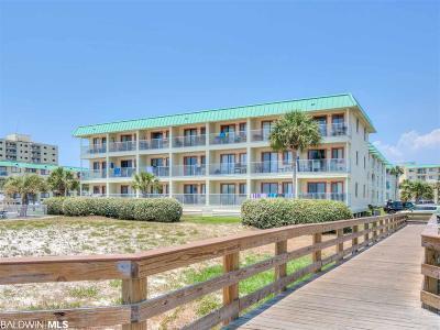 Gulf Shores, Orange Beach Condo/Townhouse For Sale: 400 Plantation Road #2109