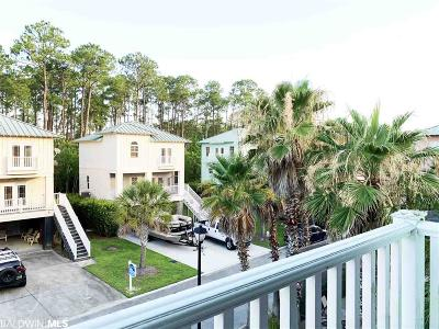 Gulf Shores, Orange Beach Single Family Home For Sale: 4300 County Road 6 #13