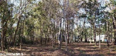 Orange Beach Residential Lots & Land For Sale: Park Ln