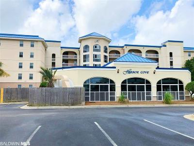 Orange Beach Condo/Townhouse For Sale: 27282 Canal Road #109