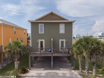 Gulf Shores Condo/Townhouse For Sale: 1449 W Lagoon Avenue #1/East