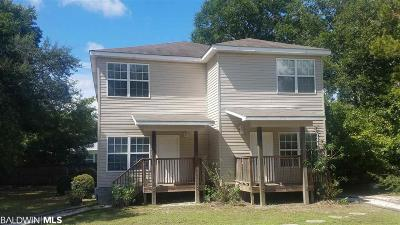 Baldwin County Condo/Townhouse For Sale: 29449 Canal Road