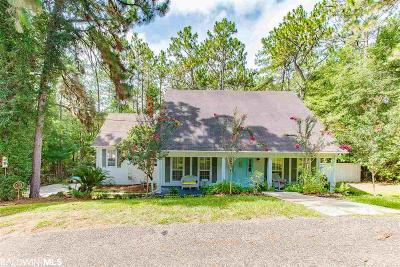 Daphne Single Family Home For Sale: 106 Havenwood Circle