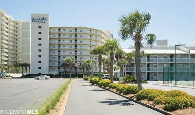 Orange Beach Condo/Townhouse For Sale: 24522 Perdido Beach Blvd #2201