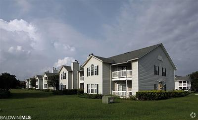 Gulf Shores Condo/Townhouse For Sale: 6194 St Hwy 59 #p2