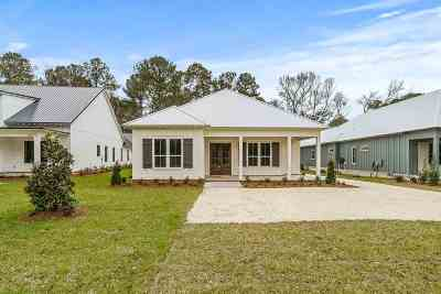 Fairhope Single Family Home For Sale: 6180 County Road 32