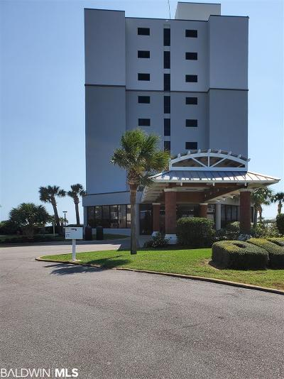 Gulf Shores Condo/Townhouse For Sale: 375 Plantation Road #5108