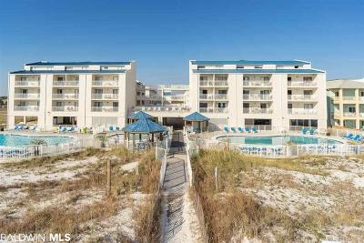 Orange Beach AL Condo/Townhouse For Sale: $271,500