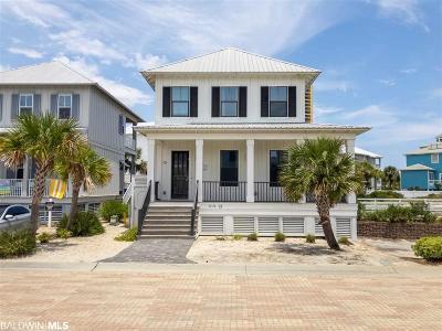 Orange Beach Single Family Home For Sale: 23150 Perdido Beach Blvd #C-5
