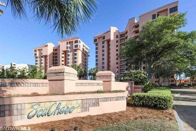 Orange Beach AL Condo/Townhouse For Sale: $625,000