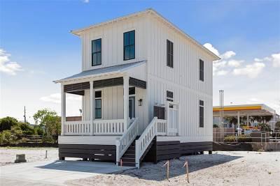 Orange Beach Single Family Home For Sale: 23105 Perdido Beach Blvd
