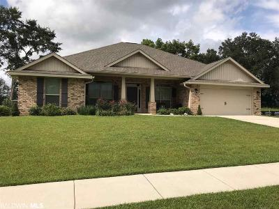 Baldwin County Single Family Home For Sale: 11561 Plateau St