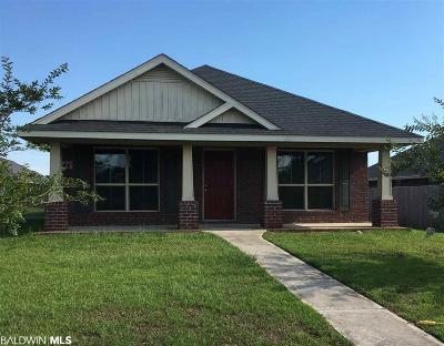 Fairhope Single Family Home For Sale: 412 Ellington Ave
