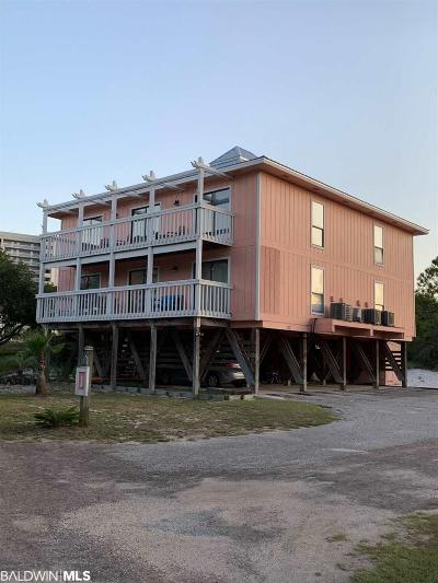 Orange Beach Condo/Townhouse For Sale: 24825 Perdido Beach Blvd #121