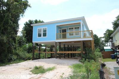 Orange Beach Single Family Home For Sale: 5589 Bear Point Avenue