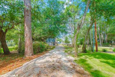 Baldwin County Single Family Home For Sale: 13725 Scenic Highway 98