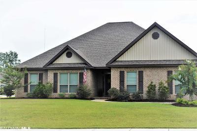 Baldwin County Single Family Home For Sale: 12089 Ariel Way
