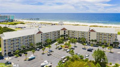 Orange Beach Condo/Townhouse For Sale: 25805 Perdido Beach Blvd #120
