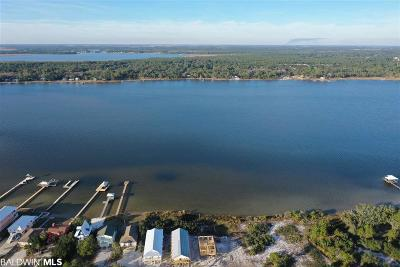 Gulf Shores Residential Lots & Land For Sale: 1204 W Lagoon Avenue