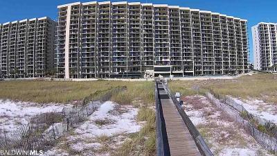 Orange Beach Condo/Townhouse For Sale: 26802 Perdido Beach Blvd #506