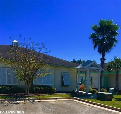 Orange Beach Condo/Townhouse For Sale: 4350 B Lindsey Lane #4350B